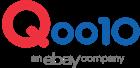 Qoo10 logo キューテン ロゴ イーベイジャパン合同会社 eBay Japan G.K. キューテン きゅーてん