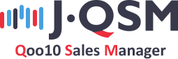 QSM, Qoo10 Sales Manager
